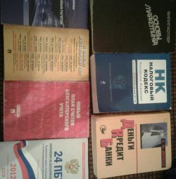 Books for an accountant