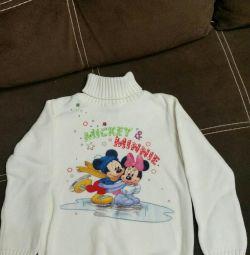 Sweater.Play Tudey, P110