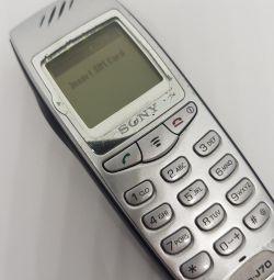 Sony CMD-J70 rare