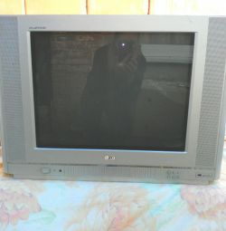 Телевізор LG.