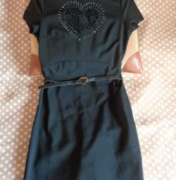 New dress D LOVE size s