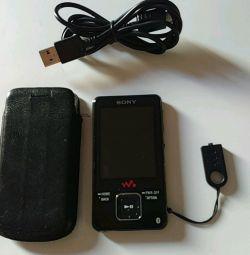Sony nwz-826