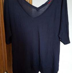 T-shirt Esprit, M-L, 100% βαμβάκι