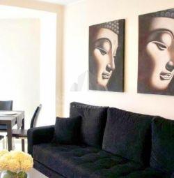 Διαμέρισμα στον Τουριστικό Χώρο Αγίου Τύχωνα Λεμεσού