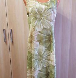 μέγεθος φόρεμα 48