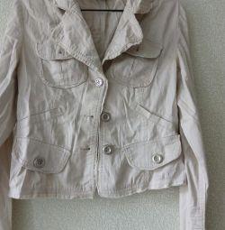 Піджак куртка нова