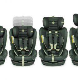 Автокресло Happy Baby Spector0-36 кг