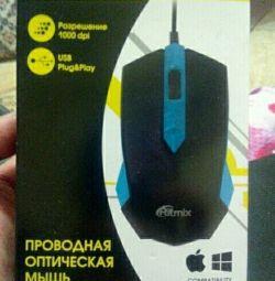 Ritmix Mouse