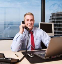 Ищем менеджера по продажам