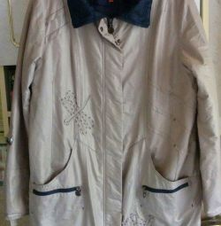 Фирменнная куртка