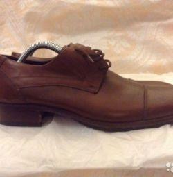 pantofi noi de lux vip pentru bărbați