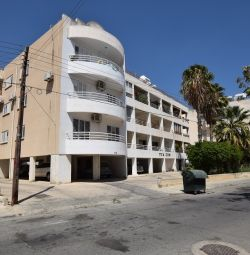 Apartament pe strada Giganton, Larnaca
