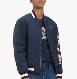 Tommy Jeans jacket. nou