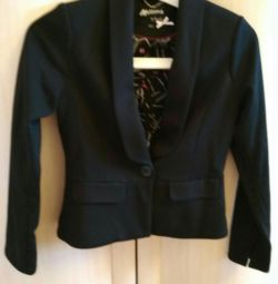 School jacket for a girl