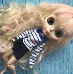Blythe κούκλα