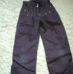 Bologna trousers