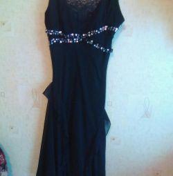 Вечірня сукня 44 разів.
