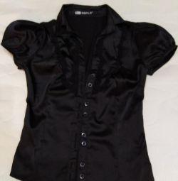 Κομψή μπλούζα NEW, μέγεθος 40-42-44