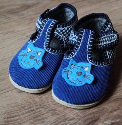 Papuci 11 cm