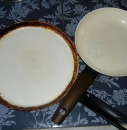 Frying pans Delimano