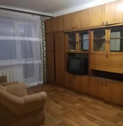 Apartment, 1 room, 30 m²