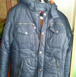 Winter jacket Kiko, p.164