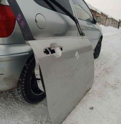 Mazda MPV kapısı