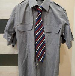 Ανδρικά πουκάμισα, σ. 44-46, 46-48.