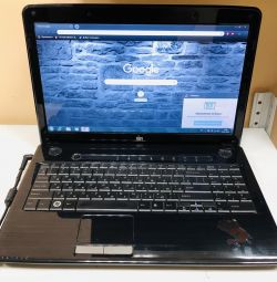 Notebook DNS a15he (core i3 / 6GB / GT 520M)