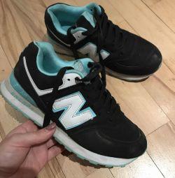 Ανδρικά παπούτσια 35