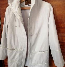 Jacket ?