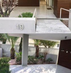 3-дверная перегородка. Lycavetus