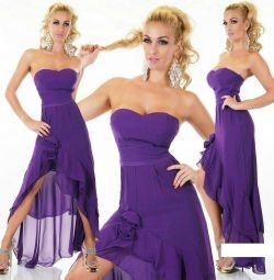 Luxurious dress! Germany. Size 42-46