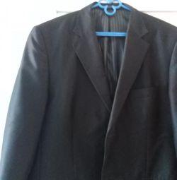 Mărimea jachetei 52