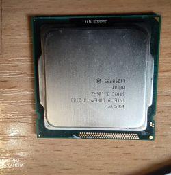 💲 Procesor Intel Core i3 2100 cu patru nuclee