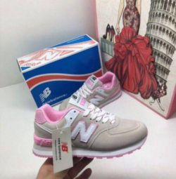 Νέα παπούτσια New Balance