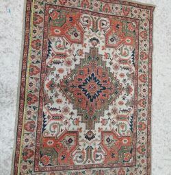 Carpet - palace natural wool 139 * 193