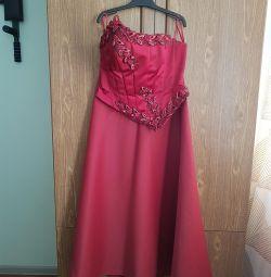 Φόρεμα για τον εορτασμό