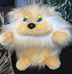 Toy soft