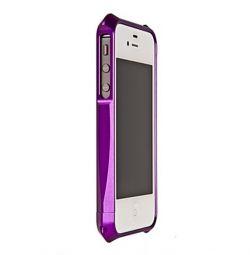 Προφυλακτήρας αλουμινίου για iPhone 4 / 4s