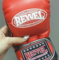 Mănuși pentru lupta mână-la-mână a lui Reyvel NEW