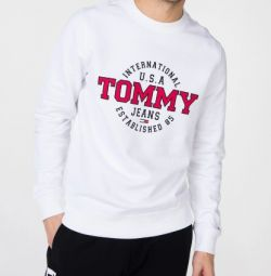 Pulover Tommy Jeans