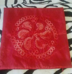 Pillowcase 50x50