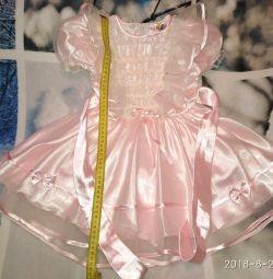 Плаття для дівчинки 2-3 років