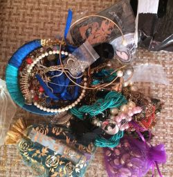 costume jewelry package