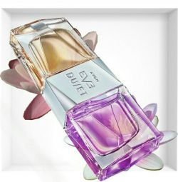 Perfume water Eve Duet from Avon 2 to 25 ml.