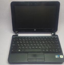 HP Mini (Ανάλυση)