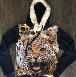 Tricoul lui Leopard