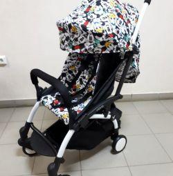 Babyhit stroller