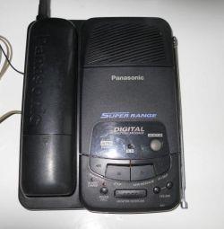 Panasonic KX-TCM438BX pentru piese